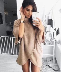 Cozy sweater #fall2016