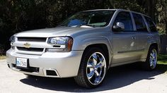 2006 Chevrolet Trailblazer SS | Mecum Auctions