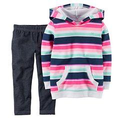 Carters Baby Girls 2-Piece Hooded Pullover & Jeggings Set... https://www.amazon.com/dp/B0194LYPYM/ref=cm_sw_r_pi_dp_x_egR1xbRERR173