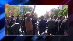 حرکتهای اعتراضی علیه چپاول و ستم آخوندی در شهرهای مختلف ایران  -   کلیپ خبری – سیمای آزادی تلویزیون ملی ایران –  ۱۹ دی ۱۳۹۵