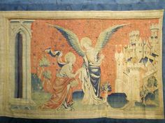 Angers Tapestry of the Apocalypse