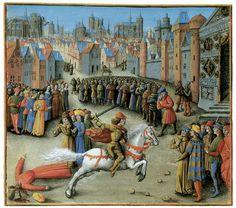 Medieval Imago & Dies Vitae Idade Media e Cotidiano.