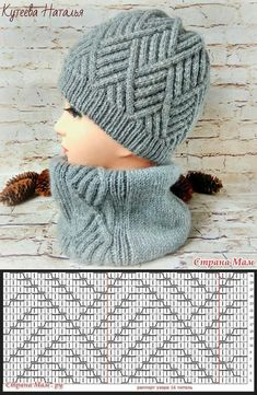 knitting patterns – Knitting # knitted…, # knitted # knitting # Crochet is a properly appreciated pastime. Knitting Paterns, Baby Hats Knitting, Knitting Stitches, Knitting Designs, Knit Patterns, Free Knitting, Knitting Projects, Stitch Patterns, Knitted Hats