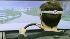 """Nissan reveals new brain-to-vehicle technology that will """"redefine the future of driving"""""""