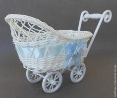 плетеная детская коляска - Поиск в Google