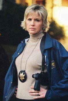 Tracey Needham