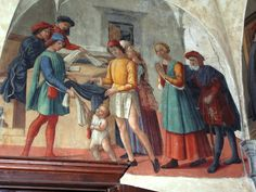 1480's men's Italian clothing - Google Search