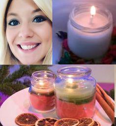 Tutti conosciamo le famose candeleyankee i cui barattoli arrivano a costare anche più di 20 euro, oggi a Detto Fatto, Martina Rodini, illustra come realiz