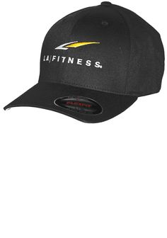 LAF FLEXFIT CAP Official FlexFit brand fitted cap.