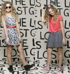 The Lost Girls clothing 1 The Lost Girls – clothes for fashion forward tweens