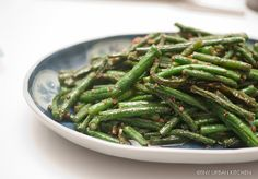 This post is part of a larger series: An Asian Twist on a Traditional Holiday Meal. Other posts in this series include Chinese Oven Roasted Duck, Keroppi Cookies,Totoro Cookies, and Taro Fries. Have you ever seen Chinese long beans? It's got a ton of alternate names, such as the Snake Bean, 豇豆 (Chinese), or even...Read More »