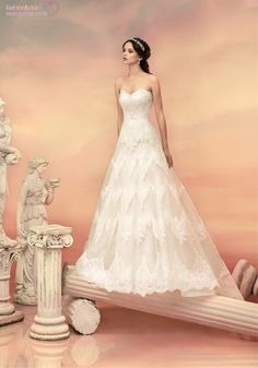 Papilio 2015 Spring Bridal Collection