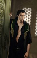 Loki Variation by LeoNeal-CP