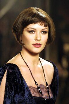 Catherine Zeta-Jones. Chicago (2002)