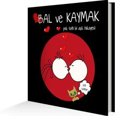Bal ve Kaymak Valentine Gifts, Valentines Day, Reading Material, Sliders, Couple Goals, Cute, Books, Wedding, Gift Ideas