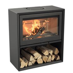 Braskamin Contura 310 Home Fireplace, Wood Burning, Firewood, Shoe Rack, Home Appliances, Stoves, Design Ideas, Woodwind Instrument, Fireplace Heater