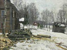 Abram Arkhipov - Bing images