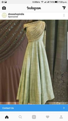 for this Tailer fit designer wear Indian Attire, Indian Ethnic Wear, Indian Outfits, Indian Clothes, Indian Wedding Gowns, Indian Gowns Dresses, Indian Designer Outfits, Designer Dresses, Stylish Dresses