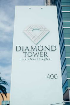 Planobase Lubianca - Diamond Tower