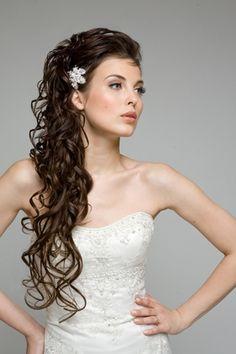 Als ik toch zulk lang haar mocht hebben...