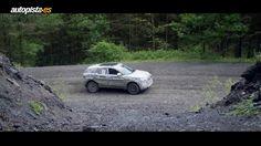 MasQmotor El SUV Jaguar E-Pace, probado en las condiciones más duras
