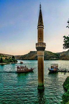 #Halfeti - #Şanlıurfa - #Turkey ♥♥♥