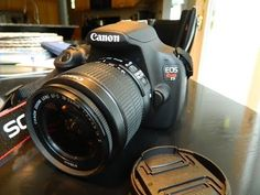cool Quick Unboxing Canon EOS 1200D (REBEL T5) Full Kit | NINJA TECH CHANNEL Check more at http://gadgetsnetworks.com/quick-unboxing-canon-eos-1200d-rebel-t5-full-kit-ninja-tech-channel/