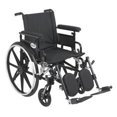 Drive Medical Viper Plus GT Wheelchair with Removable Flip Back Adjustable Arms Adjustable Full Arms Elevating Legrests 18Inch *** Detailed information can be found by clicking on the image http://www.amazon.com/gp/product/B005KLBTR2/?tag=buyamazon04b-20&p4e=260217061827