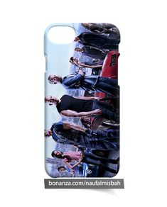 Fast And Furious Paul Walker iPhone 5 5s 5c 6 6s 7 8 + Plus X Case Cover