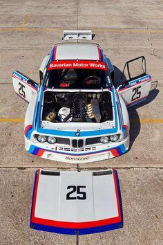"""MOTORCULT"": #BMWCSL3.0"
