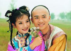 My Fair Princess (Huan Zhu Ge Ge)