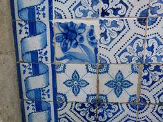 Azulejo - Lisboa (photo Dominique B)