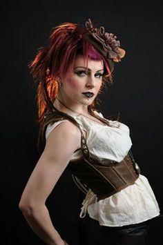 Photo de La Magie des corsets.