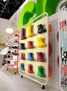 7caaa0f155481 Crocs - Mynt  Exhibition  Design www.mynt.co.uk Shoe Store