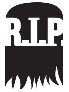 Tombstone Pumpkin Carving Template >> http://www.diynetwork.com/decorating/24-halloween-pumpkin-carving-templates/pictures/index.html?soc=pinterest