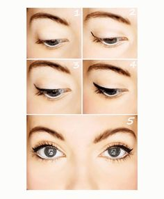For Learner: Why do Beginners Need to Learn How to Put on Eyeliner