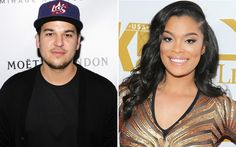 New Couple Alert? Rob Kardashian & Mehgan James Rumored to be Dating, Kardashian Family Disapproves of Relationship --------------------- #gossip #celebrity #buzzvero #entertainment #celebs #celebritypics #famous #fame #celebritystyle #jetset #celebritylist #vogue #tv #television #artist #performer #star #cinema #glamour #movies #moviestars #actor #actress #hollywood
