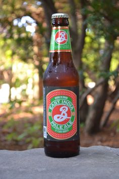 East India Pale Ale by Brooklyn Brewery