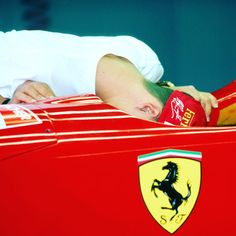 Michael Schumacher The greatest