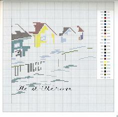(83) Gallery.ru / Дизайны Marie-Therese Saint-Aubin (MTSA). - домики Дизайны Marie-Therese Saint-Aubin (MTSA). - innsanna