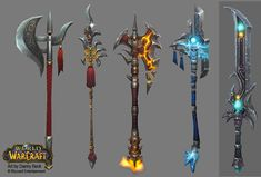 A website showcasing the art creations of Danny Beck Cosplay Weapons, Anime Weapons, Fantasy Weapons, Fantasy Warrior, Fantasy Rpg, Wakanda Marvel, Cool Swords, Hand Painted Textures, Warcraft Art
