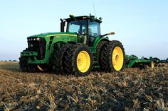 All Districts Agric Mechanization Ambitious  GAWU