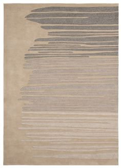 Arte Espina Needlecraft Beige Brown hand-tufted rugs made with Espirelle Acrylic. Tapis Design, Floors And More, Rug Store, Brown Rug, Hand Tufted Rugs, Carpet Design, Rugs Online, Modern Rugs, Rug Making
