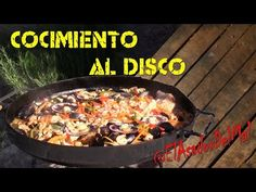 Paella, Bbq, Ethnic Recipes, Youtube, Booty, World, Patio Fire Pits, Ethnic Food, Barbecue