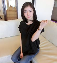 Post anything (from anywhere!), customize everything, and find and follow what you love. Create your own Tumblr blog today. Pretty Asian Girl, Beautiful Asian Women, Pretty Woman, Japanese Beauty, Asian Beauty, Asia Girl, Japanese Models, Kawaii Girl, Beautiful Actresses
