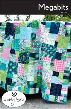 "Size: 80"" x 90""Perfect for large prints! Fat quarter friendly."