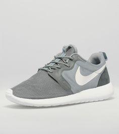 Nike Roshe Run Hyperfuse | Size? on Wanelo