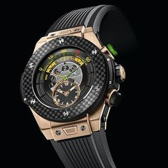 Look, Ma, No Hands: 10 Watches That Tell Time Differently › WatchTime - USA's No.1 Watch Magazine