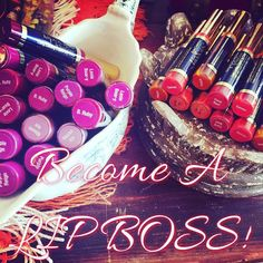 Want to join my Team and provide the MUST HAVE Lip product around?!?! www.senegence.com/TimelessEleganceByTara Distributor #197061