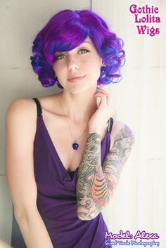 This is how I want my hair!
